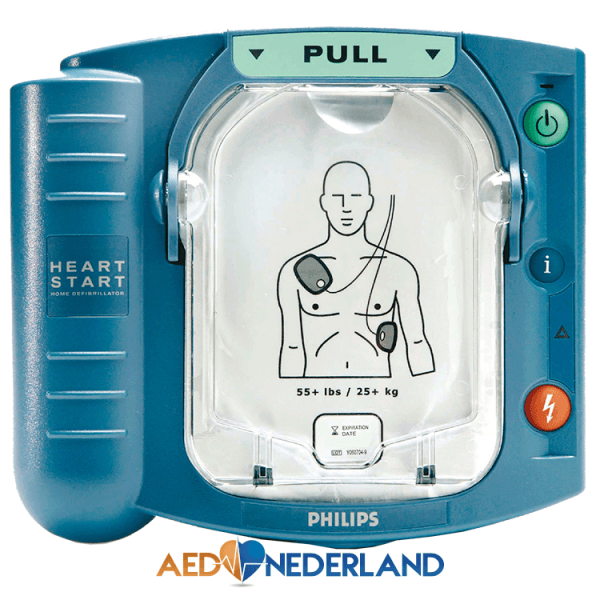 AED-NEDERLAND-PHILIPS-HS1