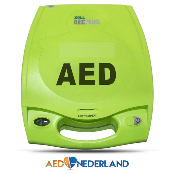 AED-NEDERLAND-Zoll-AED-Plus-Volautomaat